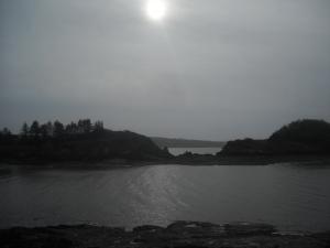 11am: Pointe de Bendy